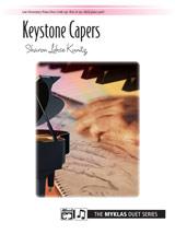 Keystone Capers (Sheet)
