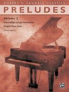 Preludes - Volume 2
