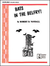 Bats In The Belfry!