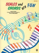 Scales and Chords are Fun / Book 1