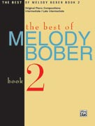 The Best of Melody Bober, Book 2