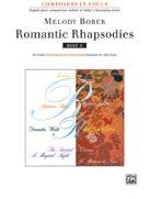 Romantic Rhapsodies, Book 2 (Book)