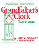 Grandfather's Clock (2p,8h)