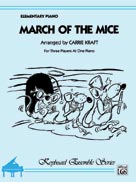 March of the Mice (Sheet)