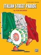 Italian Street Parade (2p,8h)