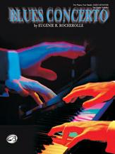 Blues Concerto (2p,4h)