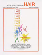 Hair Vocal Selections (Vocal Selections)