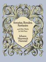 Sonatas, Rondos, Fantasies and Other Works