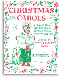 Christmas Carols, Book 1