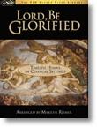 FJH Sacred Piano: Lord, Be Glorified (Early Advanced)