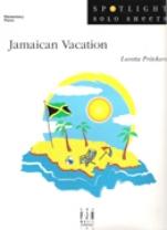 FJH Piano Solo: Jamaican Vacation