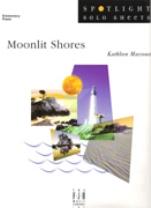 FJH Piano Solo: Moonlit Shores