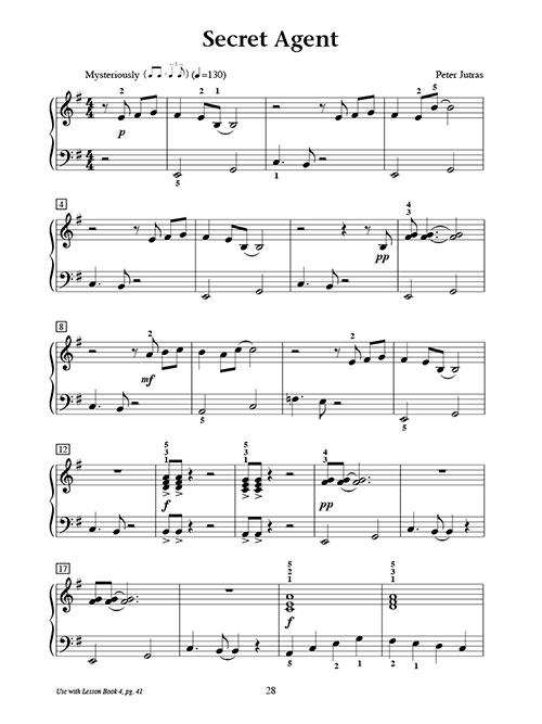 Hal Leonard Student Piano Library - Piano Solos