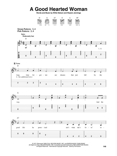 CMT's 100 Greatest Country Songs - Easy Guitar with Standard Notation & Tab  Sheet Music by Various - Hal Leonard - Prima Music
