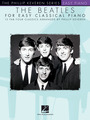 The Beatles for Easy Classical Piano - The Phillip Keveren Series (Easy Piano) Sheet Music - Hal Leonard - Prima Music