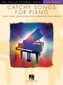 Catchy Songs for Piano - Sugar, Sugar and More Ear Candy Arranged by Phillip Keveren (Easy Piano) Sheet Music - Hal Leonard - Prima Music Front Cover