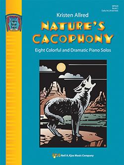 Nature's Cacophony, Book 1 (EI/I)
