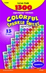 Variety Packs - Colorful Sparkle Smiles