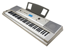 Yamaha Portable Grand Keyboard YPG-225