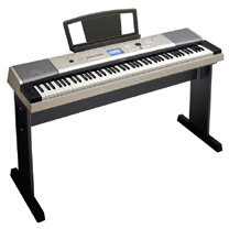 Yamaha Portable Grand Keyboard YPG-525