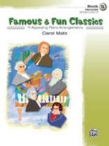 Famous & Fun: Christmas