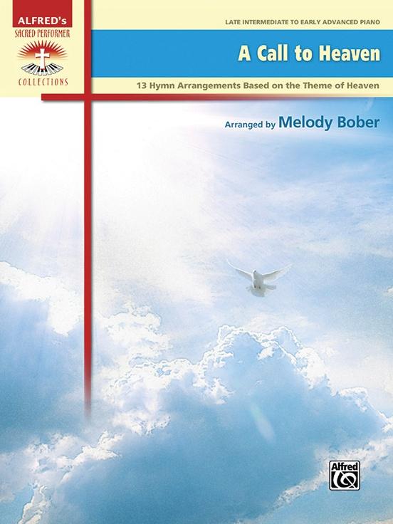 A Call to Heaven (Book)