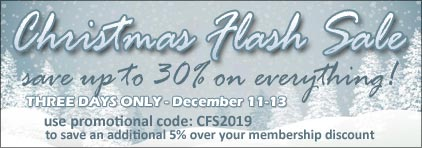 Christmas Flash Sale at Prima Music - Piano Music Teachers save 25% on over 1.4 million items with free shipping - Sheet Music and more!