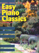 Easy Piano Classics for the Hobby Pianist
