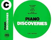 Music Pathways - Piano Discoveries C