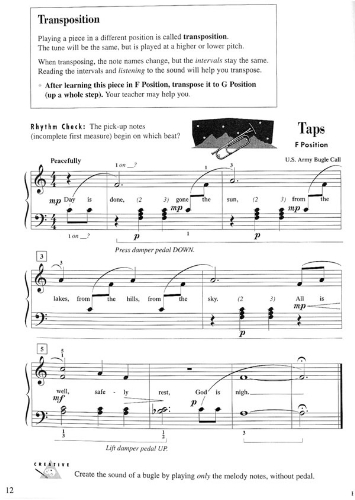Accelerated Piano Adventures Lesson Book 2 Sheet Music