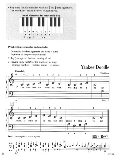 Adult Piano Adventures All In One Lesson Book 1 Book