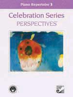 Celebration Series Perspectives, Piano Repertoire 3