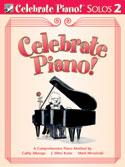 Celebrate Piano! - Solos 2