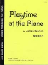 Playtime At The Piano - Book 1 (2)
