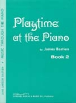 Playtime At The Piano - Book 2 (3)